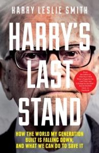 harrys last stand